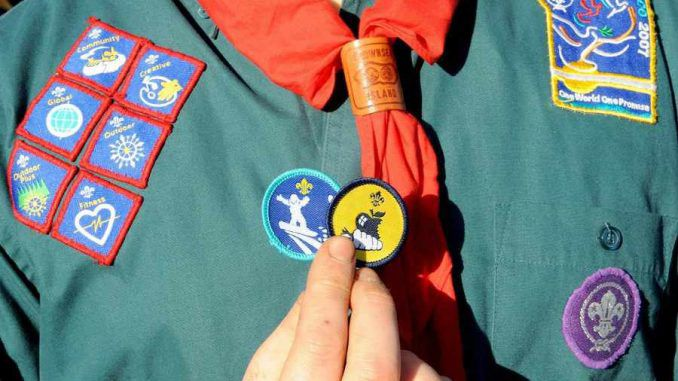 Scout Association apologises over historical abuse of children