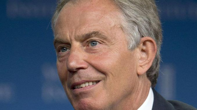 Blair says he is too busy to attend IRA 'comfort letters' probe