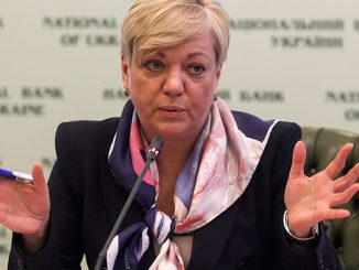 Ukraine in 'full-blown financial crisis' – National Bank head
