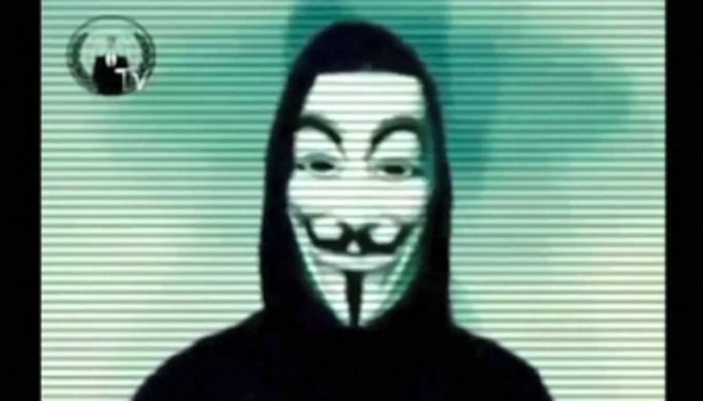 Fort Lauderdale's website down for hours following threat from Anonymous (Video)