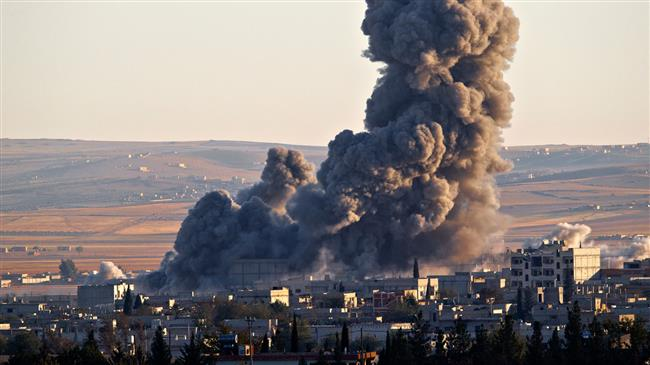U.S. airstrike in Syria may have killed 50 civilians