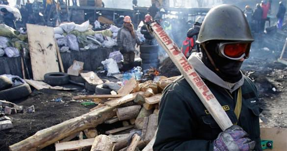 European committee finds no evidence to prove Russia's involvement in Ukraine's Maidan riots