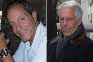 Epstein's butler Alfredo Rodriguez, who stole tell-all 'black book', dies age 60