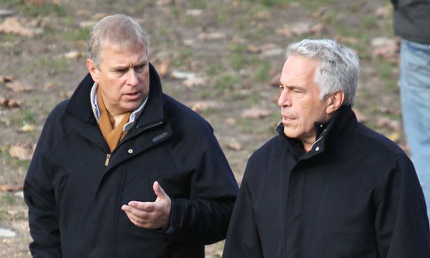 Judge may reveal Prince Andrew's alleged bid to protect Jeffrey Epstein
