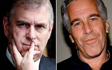Prince Andrew's paedo billionaire pal 'bullied journalist into suppressing exposé'