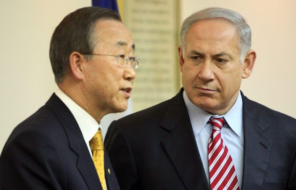 UN calls on Israel to resume tax revenue transfer to Palestinians 'immediately'