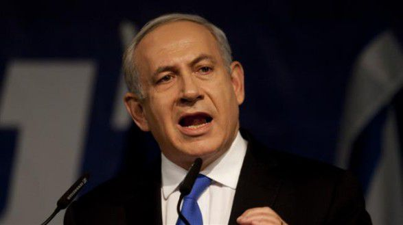 Benjamin Netanyahu urges ICC to reject Palestinian upgrade bid
