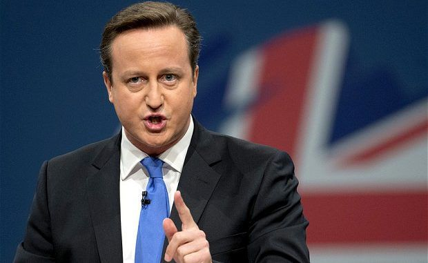 Cameron to push for more surveillance powers against 'Islamist death cult'
