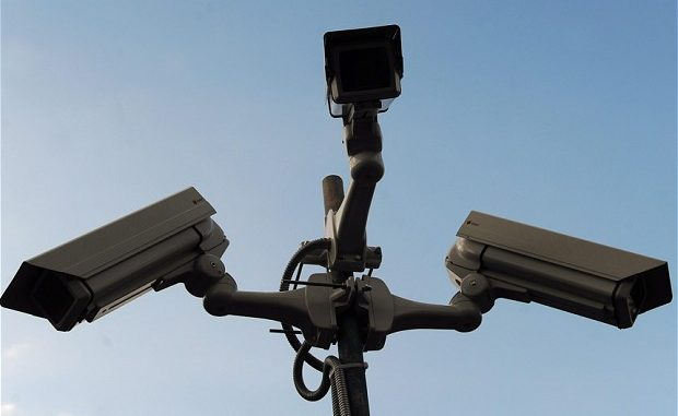 UK surveillance commissioner - Britain risks 'sleepwalking into a surveillance state'