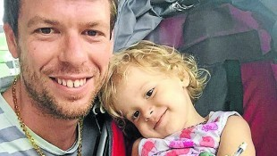 Father arrested in Australia Man for treating child with cannabis oil