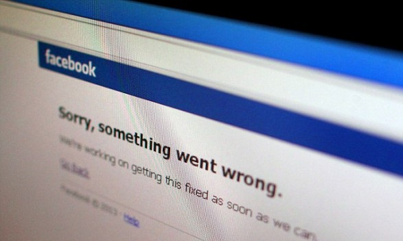 Facebook and Instagram suffer worldwide outage, hackers take credit