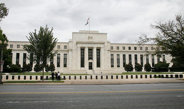 """Federal Reserve Hiring """"Emergency Preparedness Specialist Familiar With DHS Directives"""""""