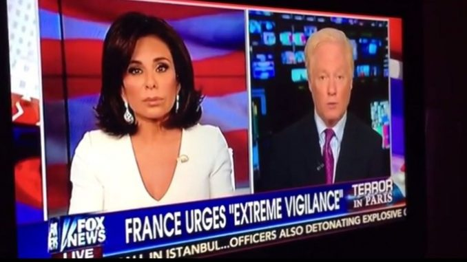 Fox News Commentator Claimed That Birmingham Is A Muslim Only City -Video