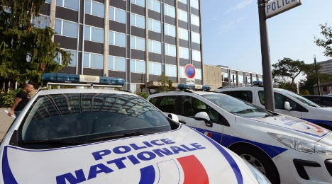 Police question 8 year old in France for 'praising' terrorists