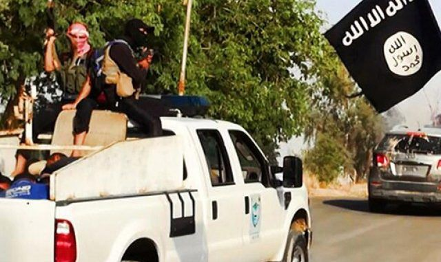 ISIS operative confesses to receiving funding through US