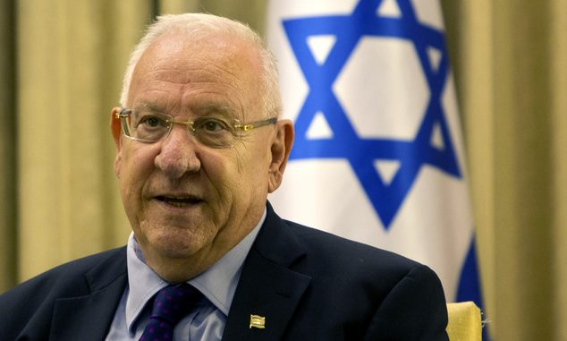 Israel president 'declines Obama meeting', White House cites 'scheduling conflict'