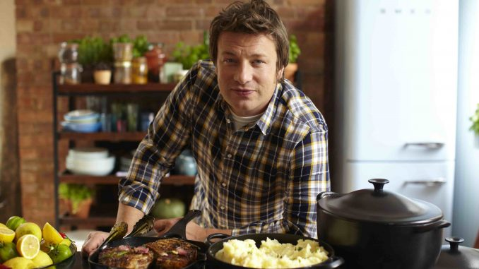 Sugar can destroy lives and should be taxed like tobacco says Jamie Oliver