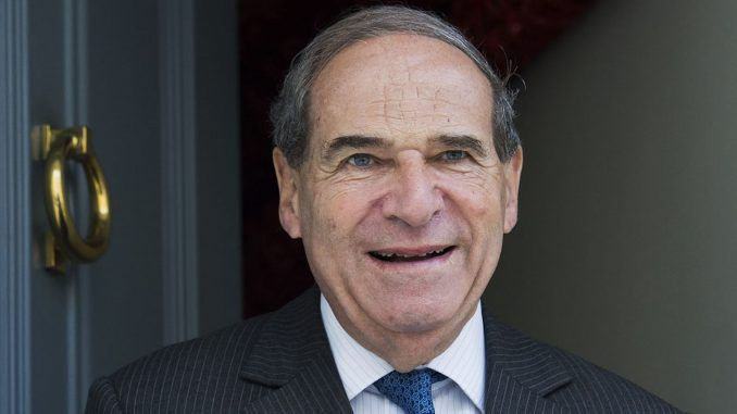 Leon Brittan 'photographed entering underage sex den during police investigation'