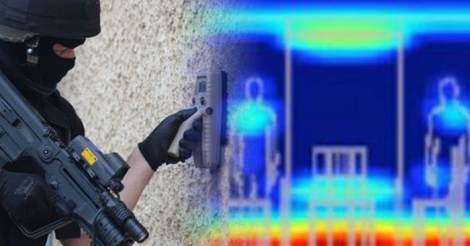 New Police Radar System That Can 'See' Inside Houses