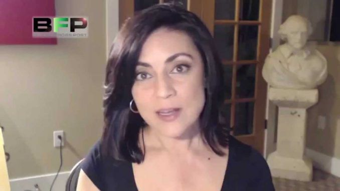 Sibel Edmonds on Gladio B and the Paris Attacks (Video)