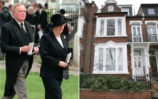Thatcher confidant raped boy and the police covered crime up