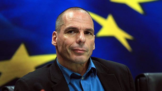 Finance Minister - Greece will no longer work with troika