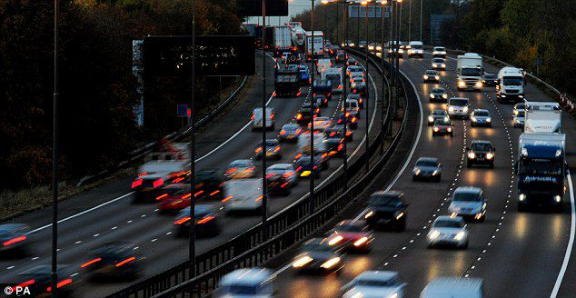 Plan to Remotely Control Vehicles Announced By UK Govt