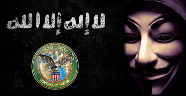 Anonymous Hacked After Linking CENTCOM Hackers to Maryland