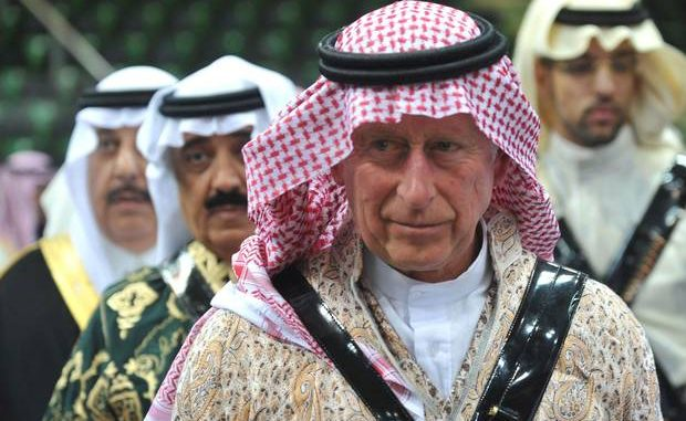 Critics slam glowing Western eulogies for King Abdullah