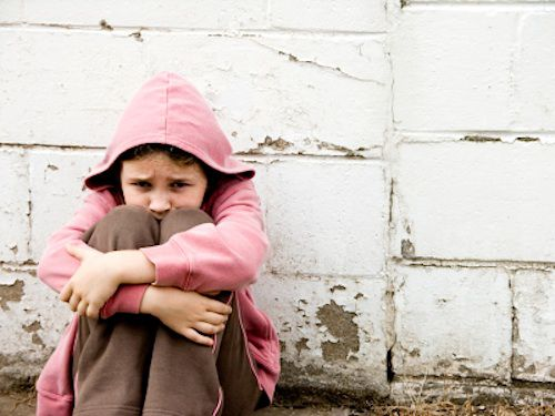 'National moral disgrace': Over 1 in 5 US children on food stamps & living in poverty