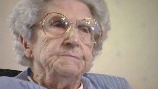 Ethel Lang Britain's oldest person dies aged 114