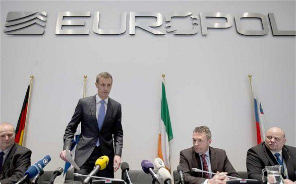 Europol 'to be given new internet watchdog powers'