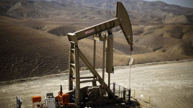 Ohio earthquakes were caused by fracking