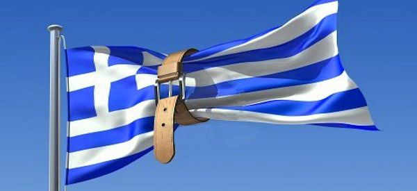 ECB To Greece: Sell The Last Remains of Your Country And Institute Permanent Austerity