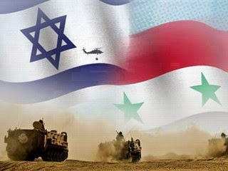 New UN Report Highlights Israeli Connection To Syrian Death Squads
