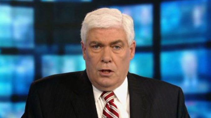 Presenter Jim Clancy leaves CNN after 'anti-Israel' twitter argument