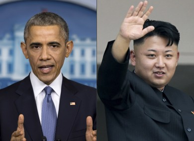Obama Sanctions N.Korea For Sony Hack Which Was Perpetrated By Disgruntled Former Employee