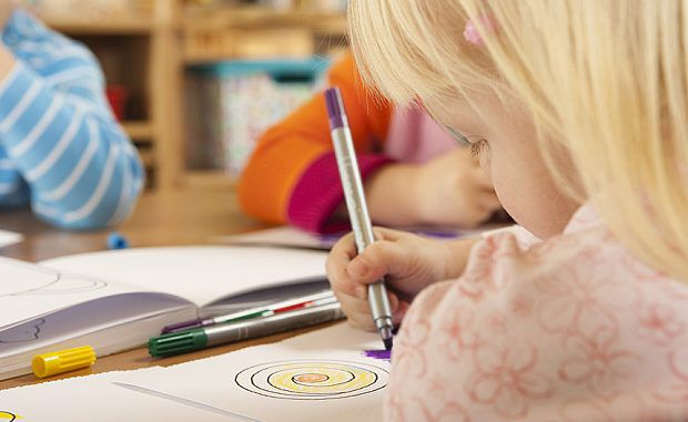 Anti-terror plan to spy on toddlers 'is heavy-handed'