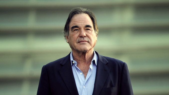 Oliver Stone says Ukraine Massacre has CIA Fingerprints