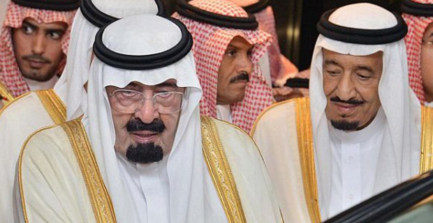 Pentagon Asks College to 'Honor' Dead Saudi King in Essay Contest