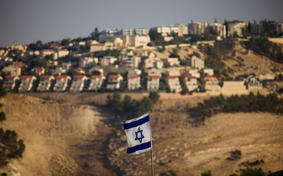 US, EU advise Israel to drop plans to build 450 new settler homes