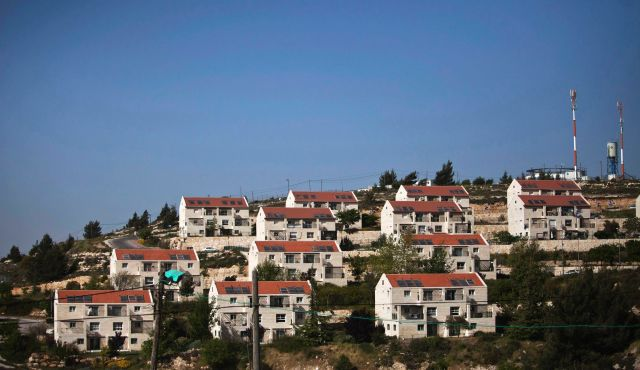 Israel to Divert Military Budget to Settlement Expansion