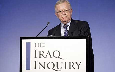Angry MPs demand publication of Chilcot report before general election