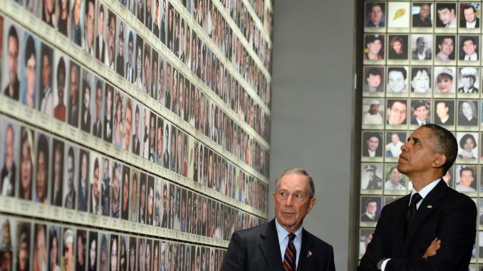 Redacted Pages Of Official 9/11 Report Could Be Declassified