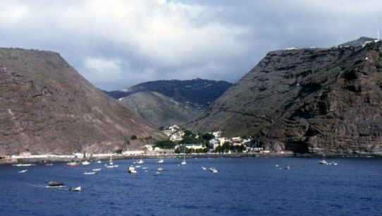 UK Foreign Office admits cover-up in St Helena child abuse scandal