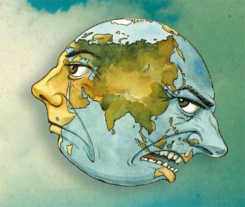 two-faced-globe