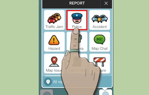 Cops Call For Popular Waze App To Be Banned - News Punch