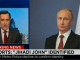 CNN confirm identity of Jihadi John.....Its President Putin! (Video)