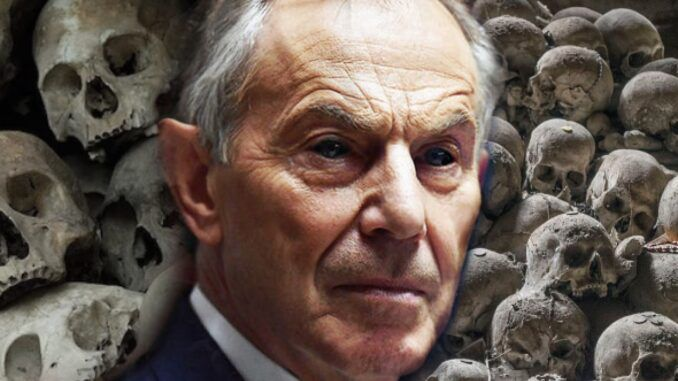 A book written byTony Blair's political agent John Burton, due to be published this week, reveals that the ex UK Prime Minister's religion played a big part in his decision to go to war in Iraq.