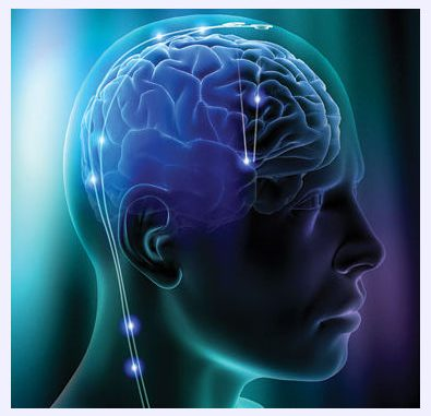 Brain Implant Powered From The Spine Being Developed By DARPA